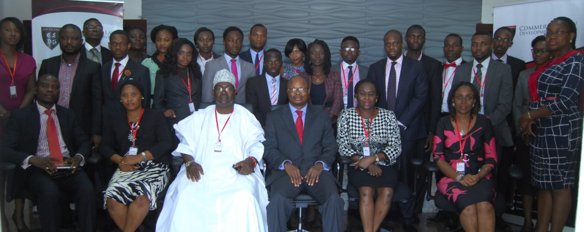 """CLDS Hosts Seminar on """"Structuring Commercial Agreements and Contracts"""""""