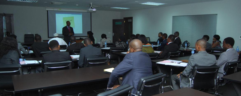 CLDS' Seminar Attracts Participants from NSE, NAICOM, NDIC and NPF