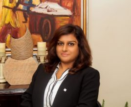 Monika Sinha