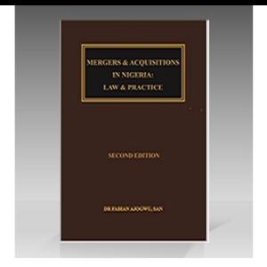 m & A book